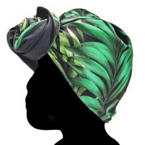 turbante Green